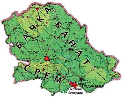 Magic Map