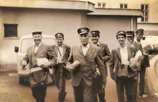 Image result for  poštari jugoslavije