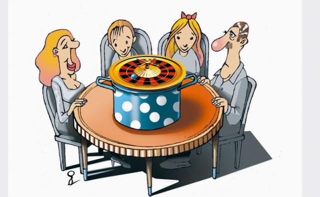 Image result for škola i kockanje