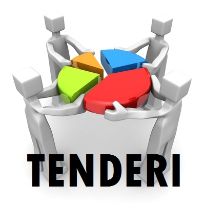tenderi