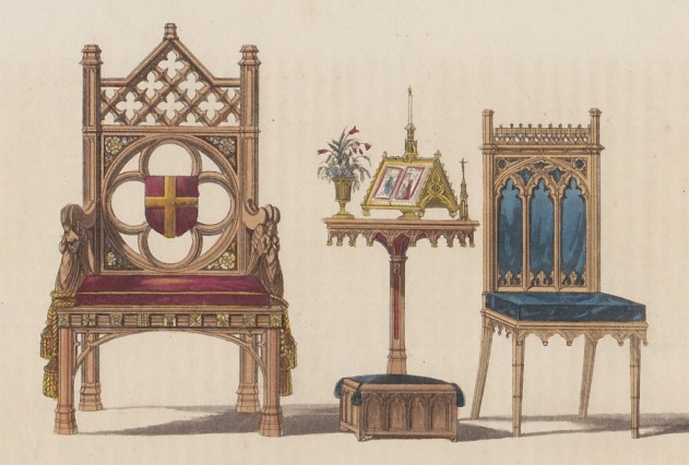 Fantasy Library - Gothic Chairs.jpg