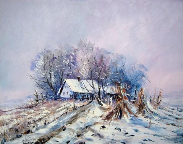 Atelje-Salaš-pod-snegom-ulje-na-platnu-40x50-cm-objava.jpg