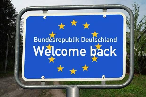 germany-border